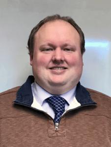 Dr Gareth Coakley