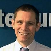 Dr Gareth Forbes